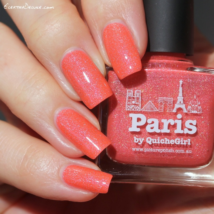 Picture Polish Paris