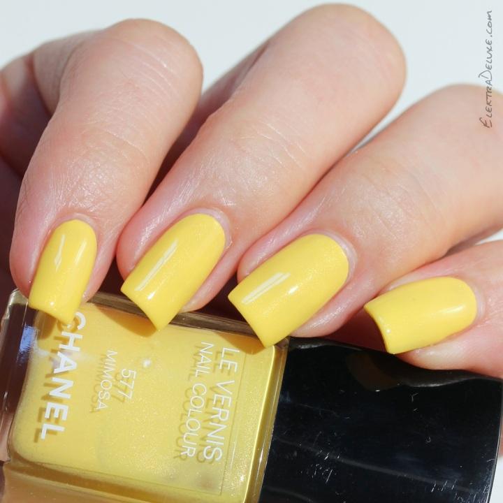 Chanel Mimosa