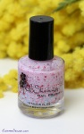 KBShimmer Sweet Egg-scape, Spring Collection 2015