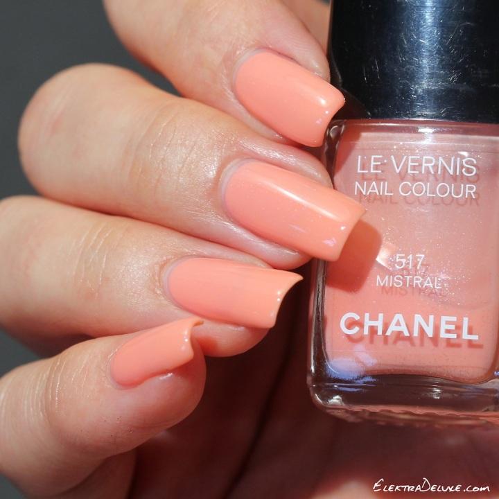 Chanel Mistral