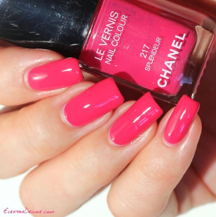 Chanel Splendeur