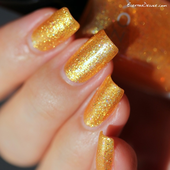 Zoya Alma, Bubbly Collection 2014