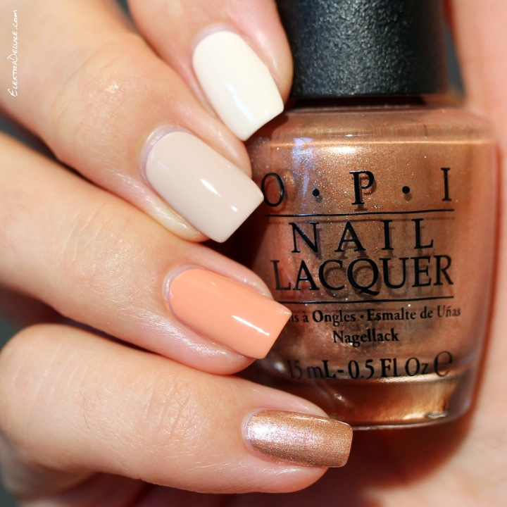 OPI Venice Collection Fall 2015: I Cannoli Wear OPI, Be There in a Prosecco, Tiramisu for Two, A Great Opera-tunity, Worth a Pretty Penne