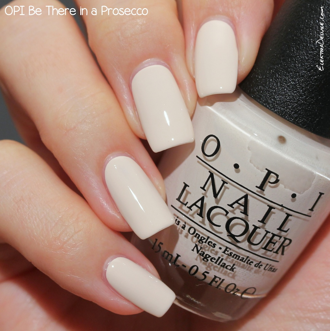 OPI Venice Collection Fall 2015 – Swatches & Review – Elektra Deluxe