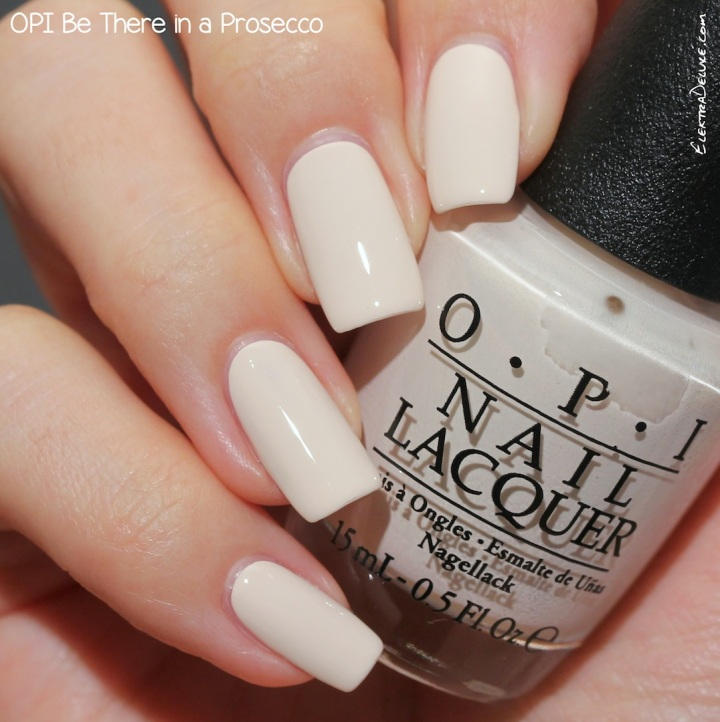 OPI Be There in a Prosecco, Venice Collection Fall 2015
