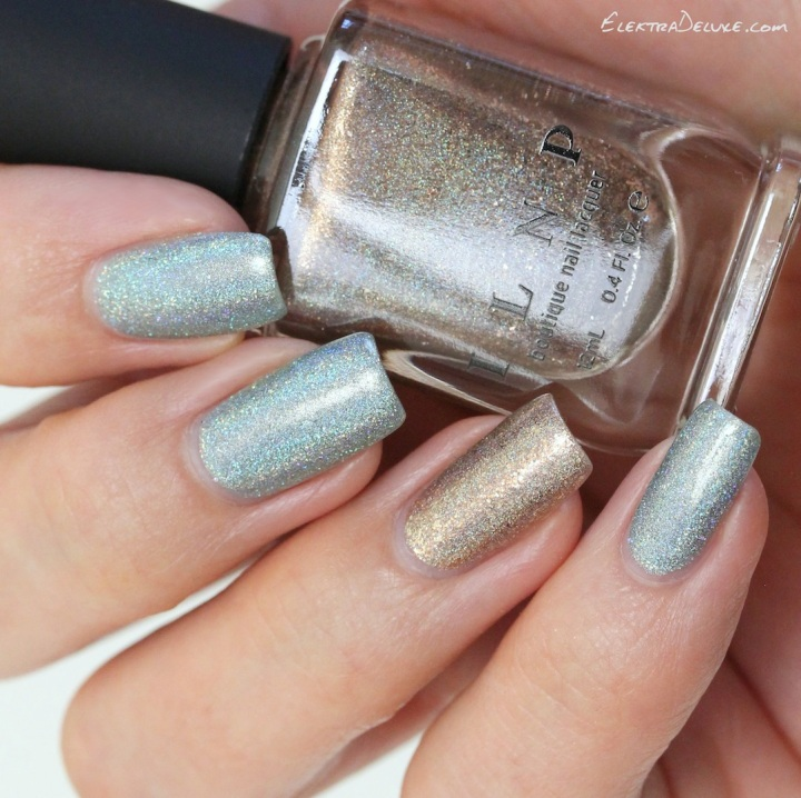ILNP Top Down & Clockwork