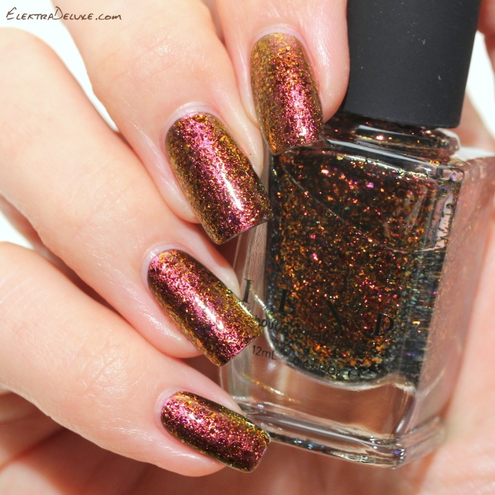 ILNP Glory over Greatness