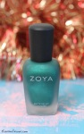 Zoya Honor