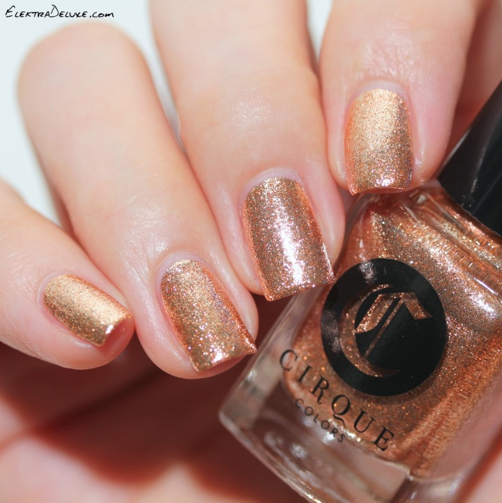 Cirque Colors Halcyon