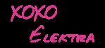 XOXO Elektra