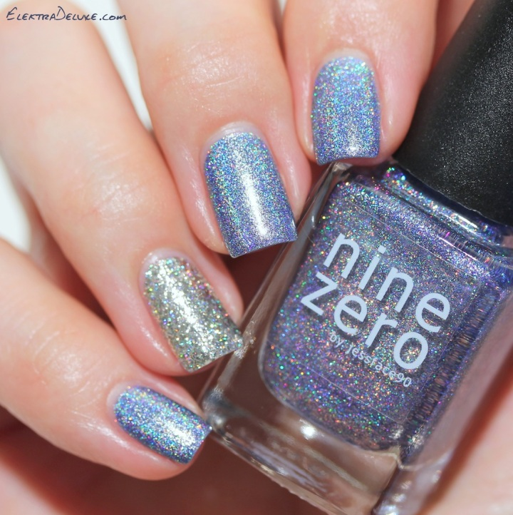 Nine Zero February 2016, FUN Lacquer Queen