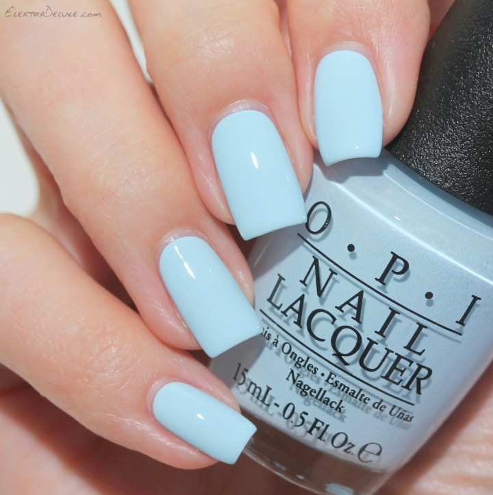 OPI It's a Boy!