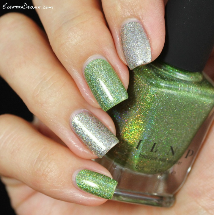 ILNP 1Up & Fame